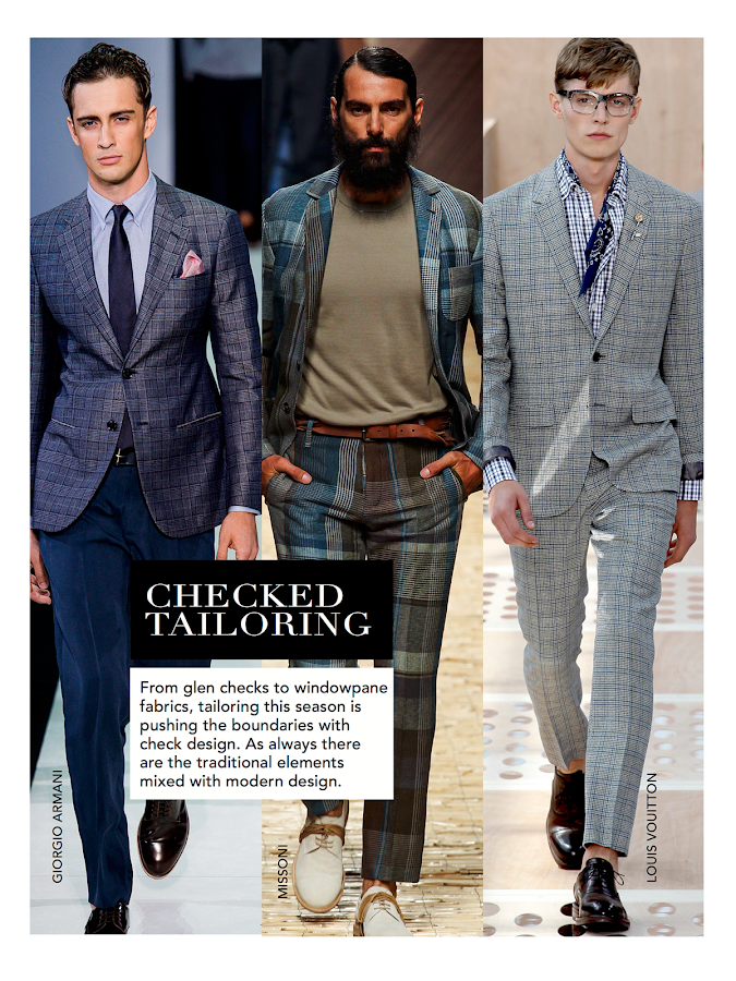 Mens Fashion Magazine Android Apps On Google Play