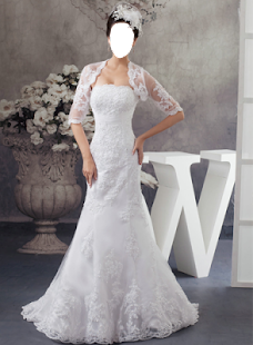 Wedding Gown Photo Frames Android Apps on Google Play