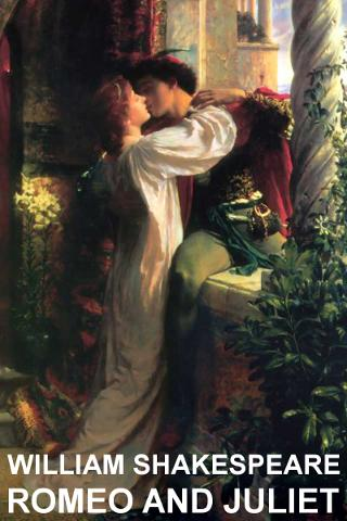 an essay on the tragedy of romeo and juliet by william shakespeare Romeo and juliet study guide contains a biography of william shakespeare, literature essays, a complete e-text, quiz questions, major themes, characters, and a full summary and analysis.