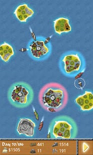 Sea Empire (AdFree) 策略 App-愛順發玩APP