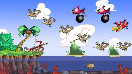 Meany Birds - screenshot thumbnail