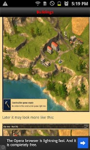 Grepolis userguide - screenshot thumbnail