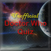 Unofficial Doctor Who Quiz