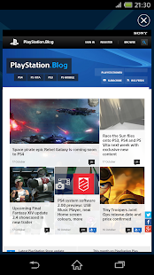 PlayStation®App - screenshot thumbnail