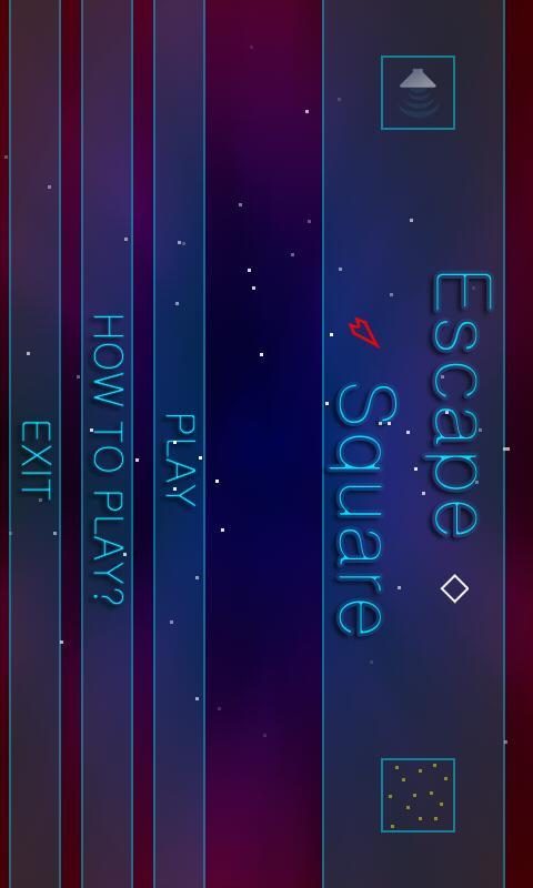 Escape Square- screenshot