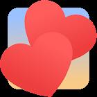 Love PhotoFrames icon