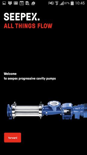 seepex Pumps SCT