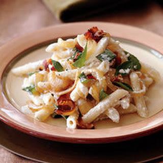 Ricotta Pasta Bacon Recipes.