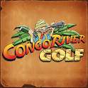 Congo River Golf Scorecard App icon