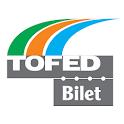 Tofed Bilet icon