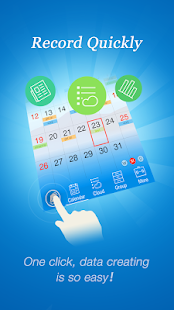 Calendar+  Note Everything - screenshot thumbnail