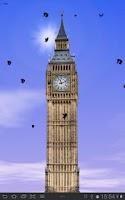 Screenshot of Big Ben Live Wallpaper