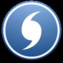 SeaStorm logo