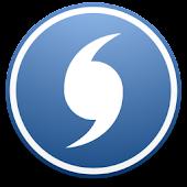 SeaStorm Hurricane Tracker