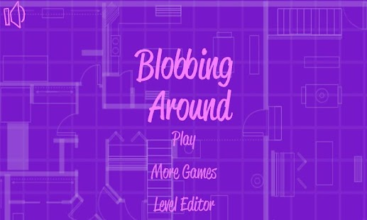 Blobbing Around - screenshot thumbnail