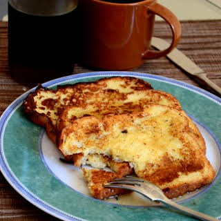 Buttermilk Maple French Toast.