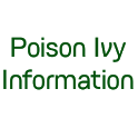 Poison Ivy Information icon
