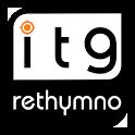 Rethymno icon