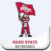 Ohio State Keyboard