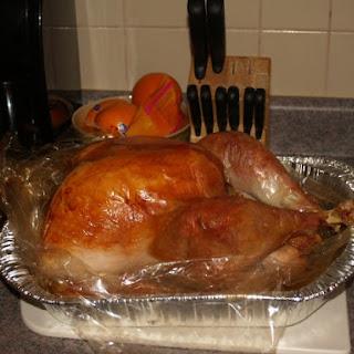 Classic Roast Turkey And Homestyle Gravy