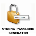 Strong Password Generator icon