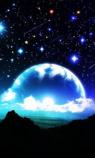 Fantasy Moon Wallpapers