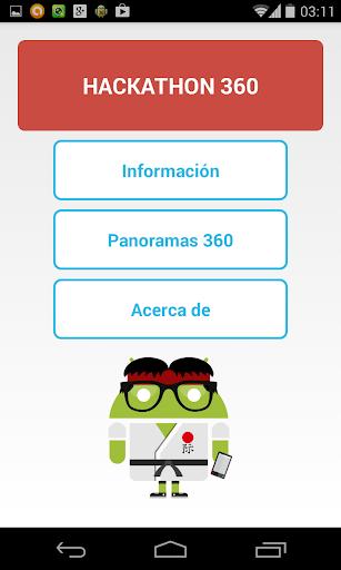 360 Hackathon