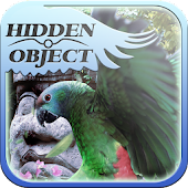 Hidden Object - Birds Aviary