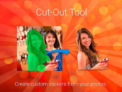 piZap Photo Editor & Collage 5