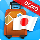 Phrasebook Japanese Demo