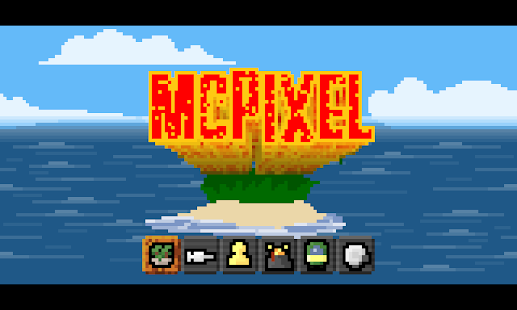McPixel- screenshot thumbnail