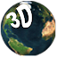 Earth 3D 2.4.0 APK for Android