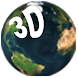 Earth 3D & Live wallpaper