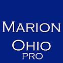 Marion Pro logo