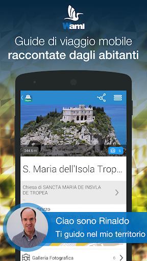 My Tropea - Guida Offline