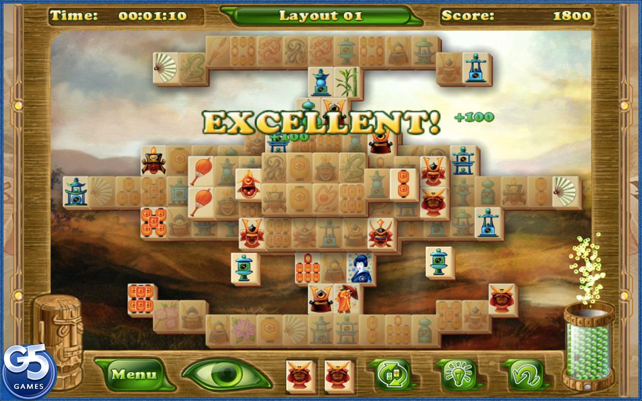 Mahjong Artifacts®: Chapter 2 - screenshot