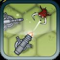 Aliens Defense logo