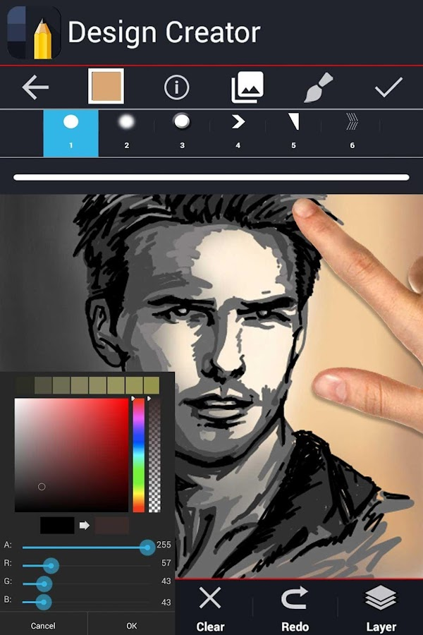 Design Creator Android Apps On Google Play