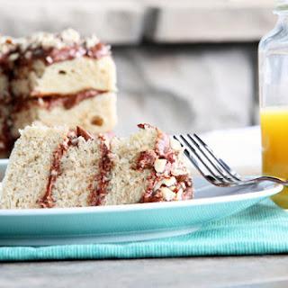 20-Minute Mini Cake for Eight.