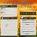 GoWidget HTC Sense 4 Theme icon