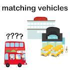 Matching Vehicle icon