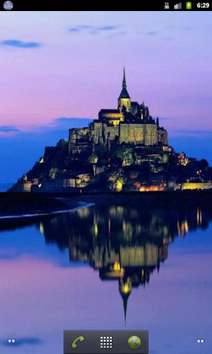 Castillos Espectaculares