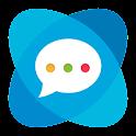 Quatscha.at Chat icon