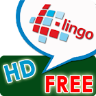L-Lingo 学习阿拉伯语 HD Free icon
