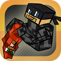 Skin Stealer Free 4 Minecraft icon