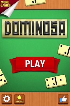Dominosa - Puzzle Domino Game 1.0.2 screenshot 101656