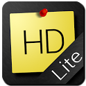 Notes Widget HD Free Stickies icon