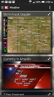 NewsChannel 10 – Amarillo, TX - screenshot thumbnail