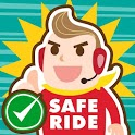 Safe Ride icon