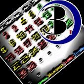 Calendario 3 Turnos Acerinox